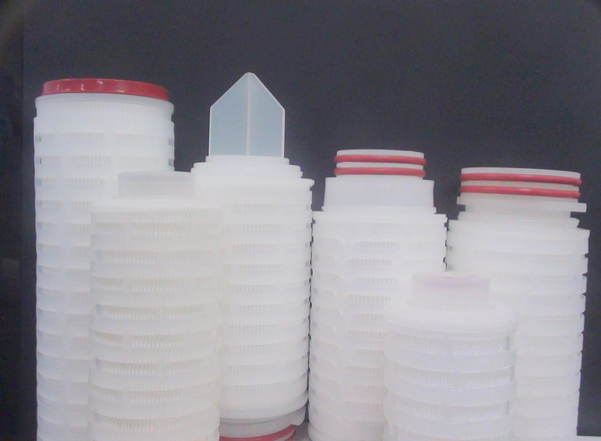 Membrane Filter Cartridge